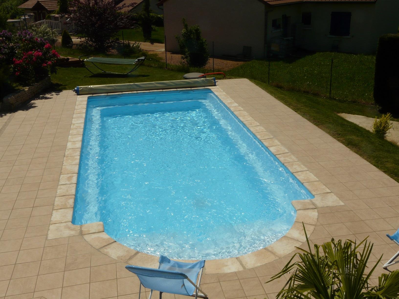 Construction de piscine pisciniste louviers evreux 27 for Construction de piscine