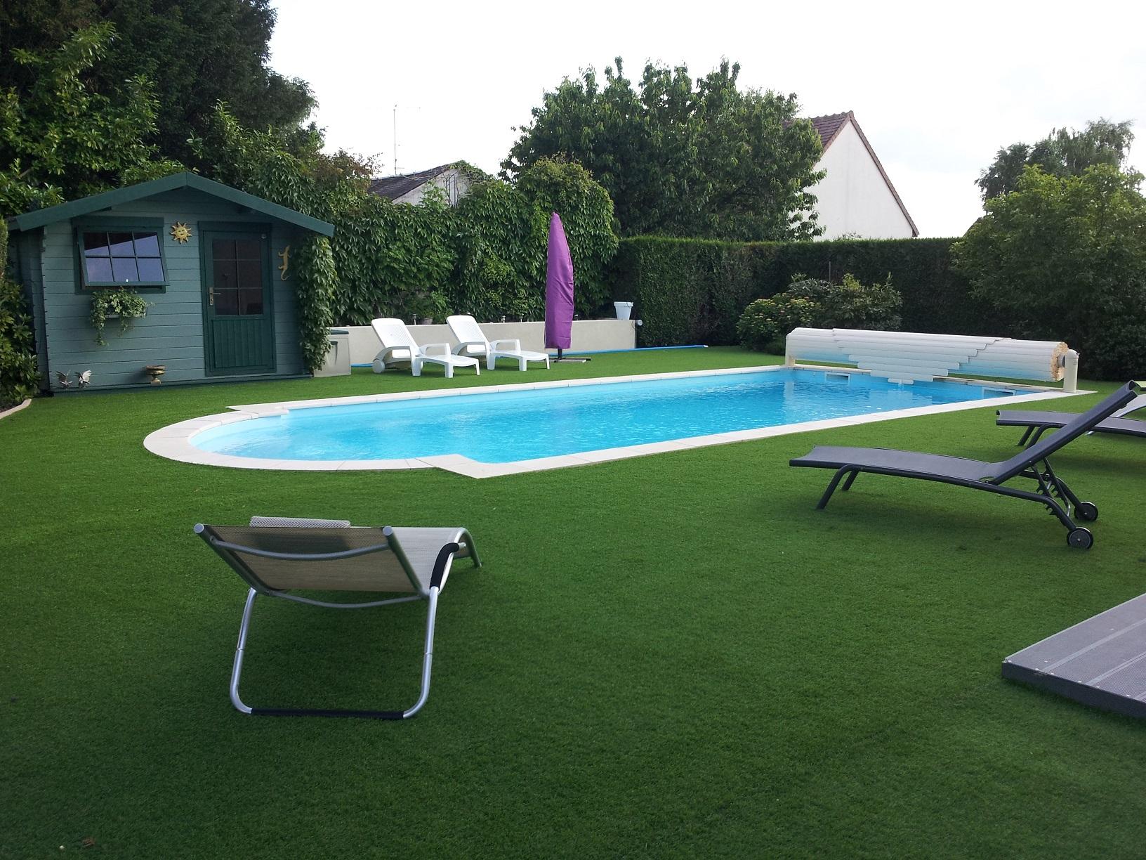 Construction de piscine pisciniste louviers evreux 27 for Piscine atlantides