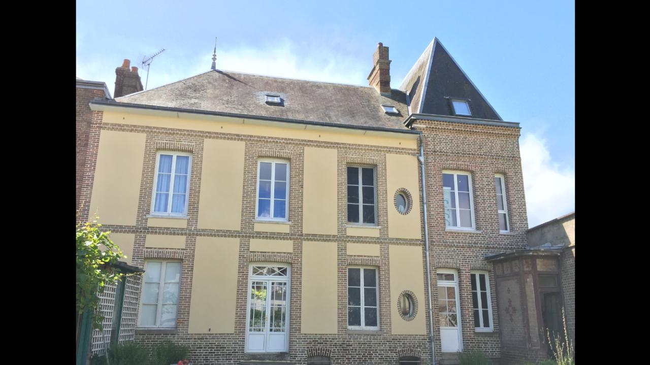 Entreprise de maçonnerie à Louviers dans l'Eure