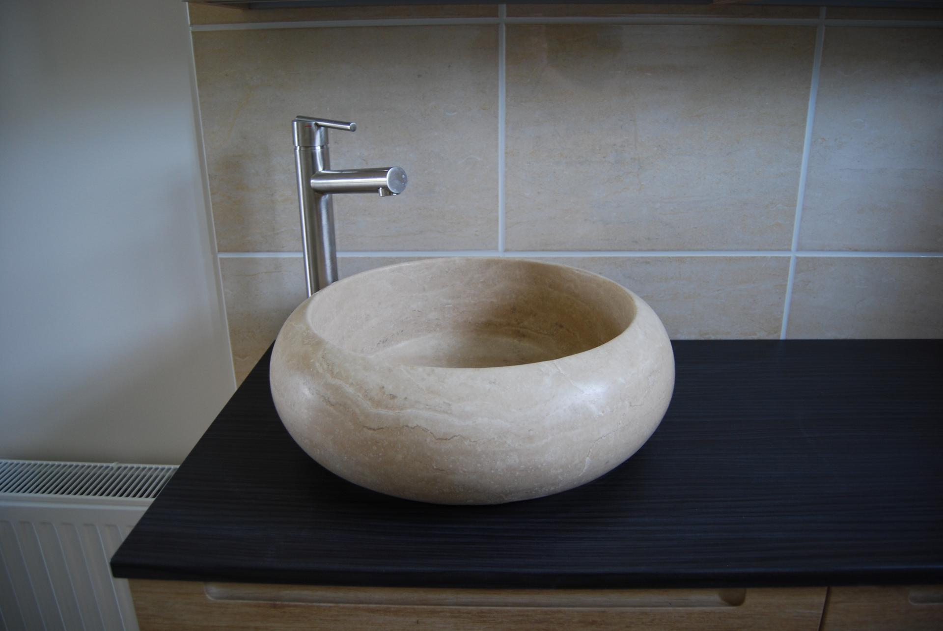 Plomberie, robinetterie et vasque sanitaire vallée de l'eure