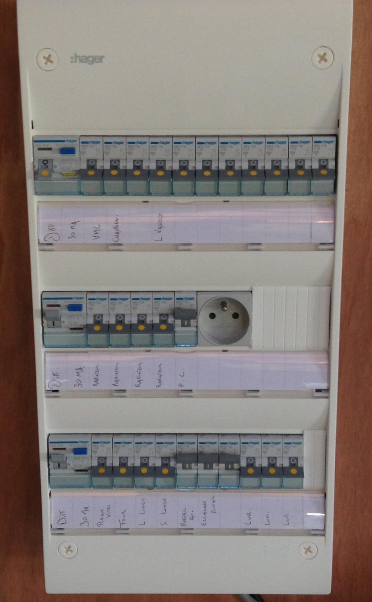 Electricité générale à Louviers