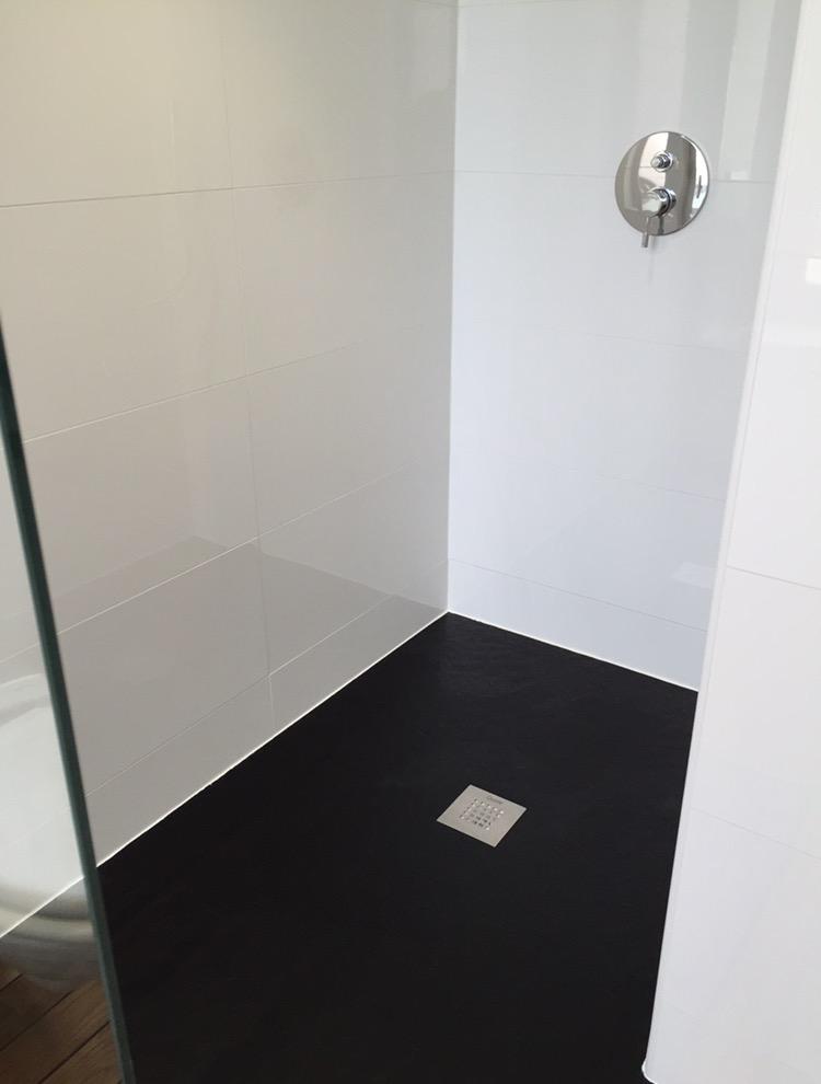 Faïence salle de bain à Louviers