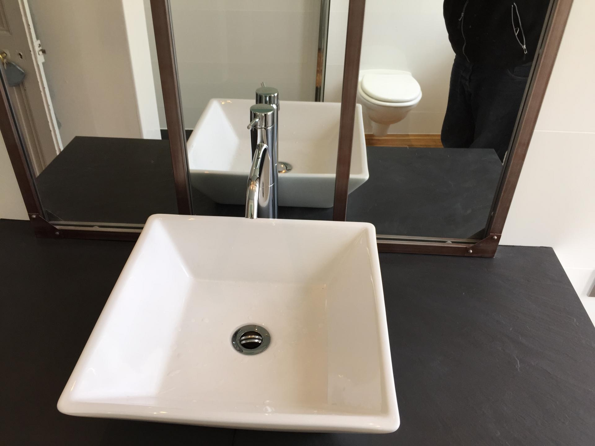 Meuble vasque - Salle de bain à Louviers