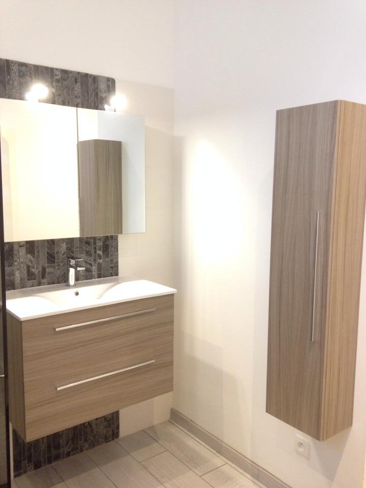 Meuble vasque salle de bain à Louviers